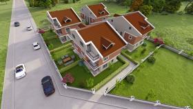 Image No.3-Villa de 4 chambres à vendre à Akarca