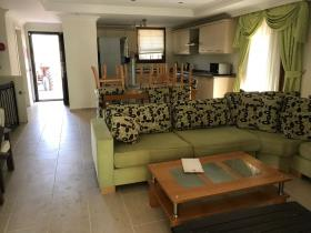 Image No.9-Villa / Détaché de 3 chambres à vendre à Hisaronu