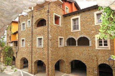 1 - Aulla, Apartment