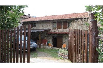 1 - Mulazzo, Villa