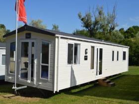 Image No.1-Mobile Home de 2 chambres à vendre à Duras