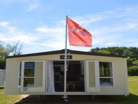 Image No.4-Mobile Home de 2 chambres à vendre à Duras