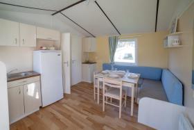 Image No.1-Caravane de 2 chambres à vendre à Duras