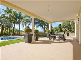 Image No.21-Villa de 4 chambres à vendre à Benissa