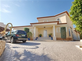 Image No.22-Villa de 4 chambres à vendre à Benissa