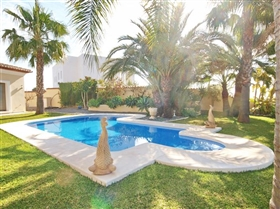 Image No.23-Villa de 4 chambres à vendre à Benissa