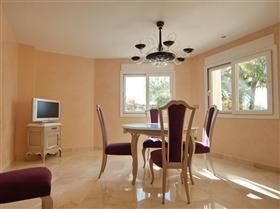 Image No.4-Villa de 4 chambres à vendre à Benissa