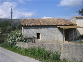 Image No.1-3 Bed Finca for sale