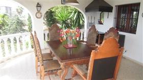 Image No.11-Villa de 4 chambres à vendre à Calpe