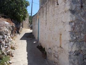 Image No.1-Maison de village à vendre à Mochos