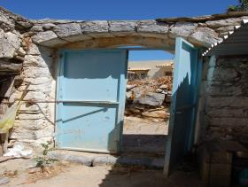 Image No.2-Maison de village à vendre à Mochos