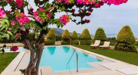 Image No.3-Villa de 4 chambres à vendre à Malia