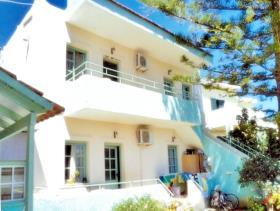 Stalida, Apartment