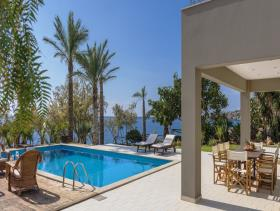 Image No.2-Villa de 4 chambres à vendre à Ierapetra