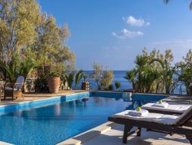 Image No.4-Villa de 4 chambres à vendre à Ierapetra