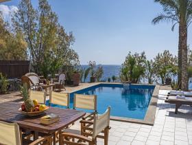 Image No.3-Villa de 4 chambres à vendre à Ierapetra