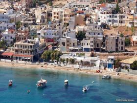 Image No.1-Terre à vendre à Agia Pelagia
