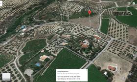 Image No.1-Terrain à vendre à Héraklion