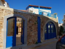 Malia, Village House