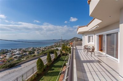1 - Athens, House/Villa