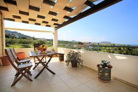 Image No.2-Maison / Villa de 4 chambres à vendre à Kokkini Hani