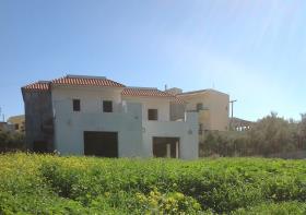 Image No.1-Maison de 2 chambres à vendre à Hersonissos