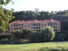 Turcifal, Apartment