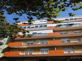 Lisbon, Apartment
