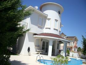 Image No.13-Villa / Détaché de 2 chambres à vendre à Belek