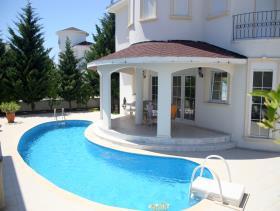 Image No.1-Villa / Détaché de 2 chambres à vendre à Belek