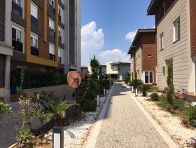 Antalya, Apartment