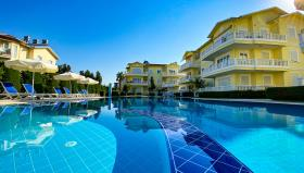 Image No.0-Appartement de 3 chambres à vendre à Belek
