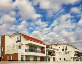 Image No.2-Duplex de 3 chambres à vendre à Belek