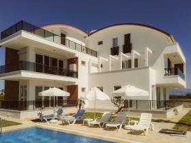 Image No.21-Duplex de 3 chambres à vendre à Belek