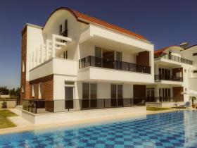 Image No.22-Duplex de 3 chambres à vendre à Belek