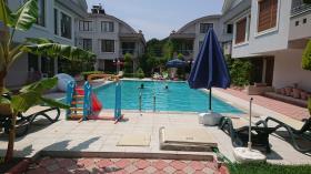 Image No.1-Villa de 4 chambres à vendre à Belek