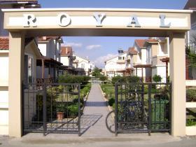 Image No.8-Villa de 4 chambres à vendre à Belek