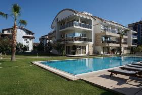 Image No.2-Appartement de 2 chambres à vendre à Belek