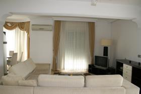 Image No.3-Villa / Détaché de 4 chambres à vendre à Belek