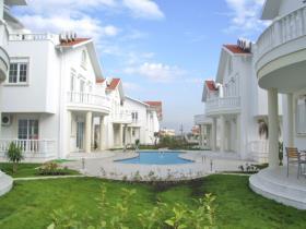 Image No.14-Villa / Détaché de 4 chambres à vendre à Belek
