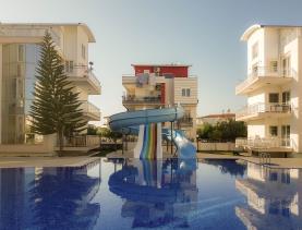 Image No.1-Duplex de 3 chambres à vendre à Belek