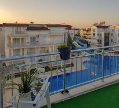 Image No.16-Duplex de 3 chambres à vendre à Belek