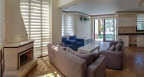 Image No.4-Villa de 3 chambres à vendre à Belek