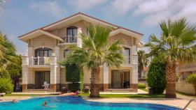 Image No.0-Villa de 3 chambres à vendre à Belek