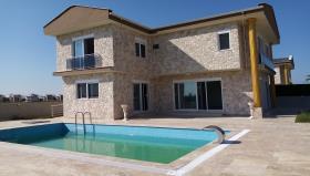 Image No.21-Villa / Détaché de 3 chambres à vendre à Belek