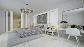 Image No.4-Villa / Détaché de 3 chambres à vendre à Belek