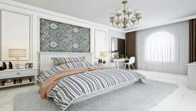 Image No.14-Villa / Détaché de 3 chambres à vendre à Belek