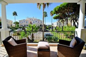 Vale do Lobo, Apartment