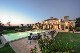 Almancil, Villa