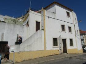 Image No.1-Propriété de pays de 7 chambres à vendre à Sardoal